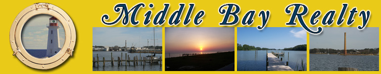 Middle Bay Realty Northern Neck/Chesapeake Bay Realtors